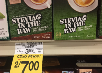 Stevia In The Raw Coupon