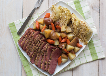 New Corned Beef Coupon, Get Great Prices on Corned Beef at Safeway and Save up to 60%