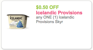 icelandic provisions skyr coupon