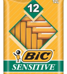 Save Up to 84% on Bic Razors, Pay as Low as $0.59