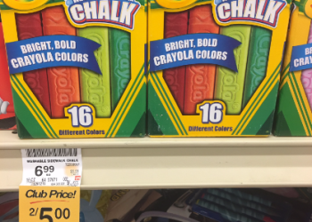 Crayola Savings – Perfect for Easter