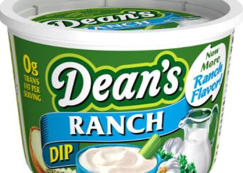 Dean's Dip Coupon