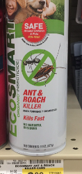 Save 50% on Ecosmart Organic Insecticide