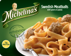 Michelina's Coupon