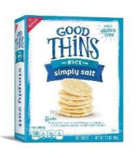 Nabisco Coupons, Pay as Low as $0.70 for Crackers