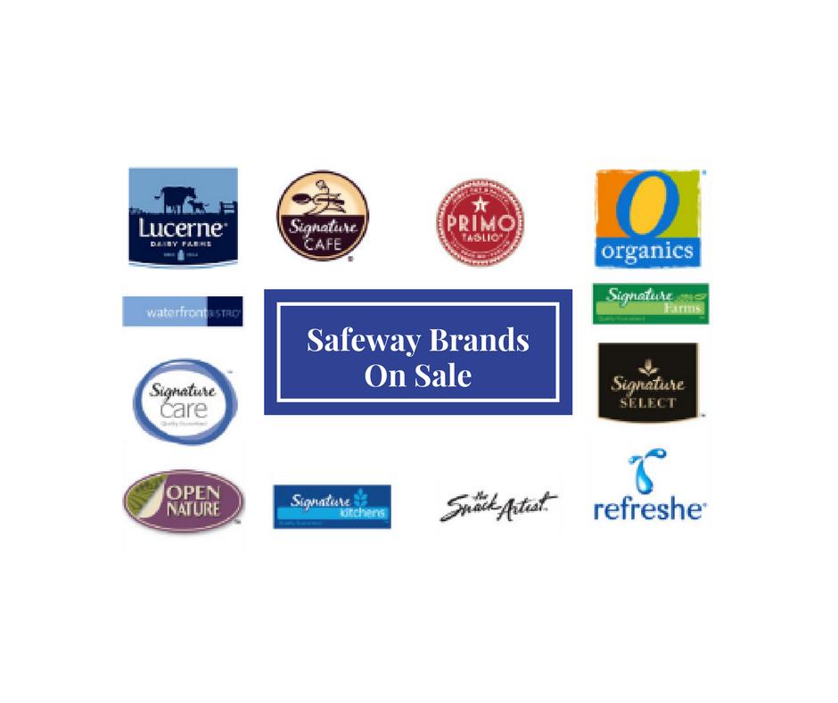 Safeway Brands