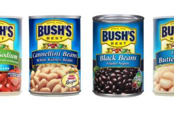 Free Bush's Beans With Coupons at Safeway