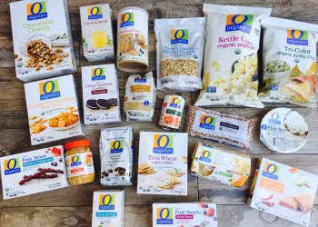 40 New O Organics Products at Safeway!  Enter to Win $70 Worth of New O Organics Products