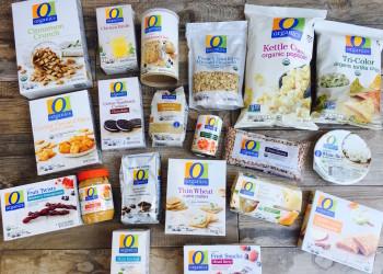 o organics products