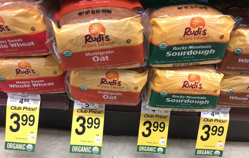 rudi's bread