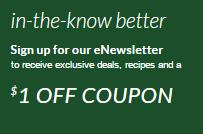 al fresco coupon