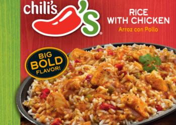 Chili's Entrees