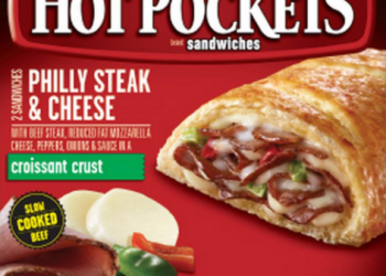 Save up to 50% on Hot Pockets, Pay as Low as $1.24
