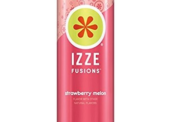 $0.50 For a Can of Izze Fusions – Save Up to 67%