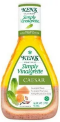 Ken's Dressing Coupons – Up To a $0.02 MONEYMAKER