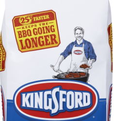 Kingsford Charcoal 15.4 Pounds For $3.38 and Doritos $0.49
