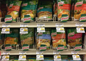 Knorr Coupon