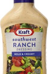 Save 64% on Kraft Dressing, Only $1.25