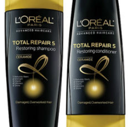 L'Oreal Paris Advanced Hair Care Coupons, Pay as Low as $2.07