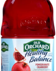 Old Orchard Coupon, Pay as Low as $0.57 for Juice