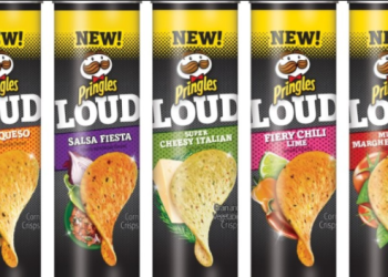 Pringles Coupons, Pay as Low as $0.49