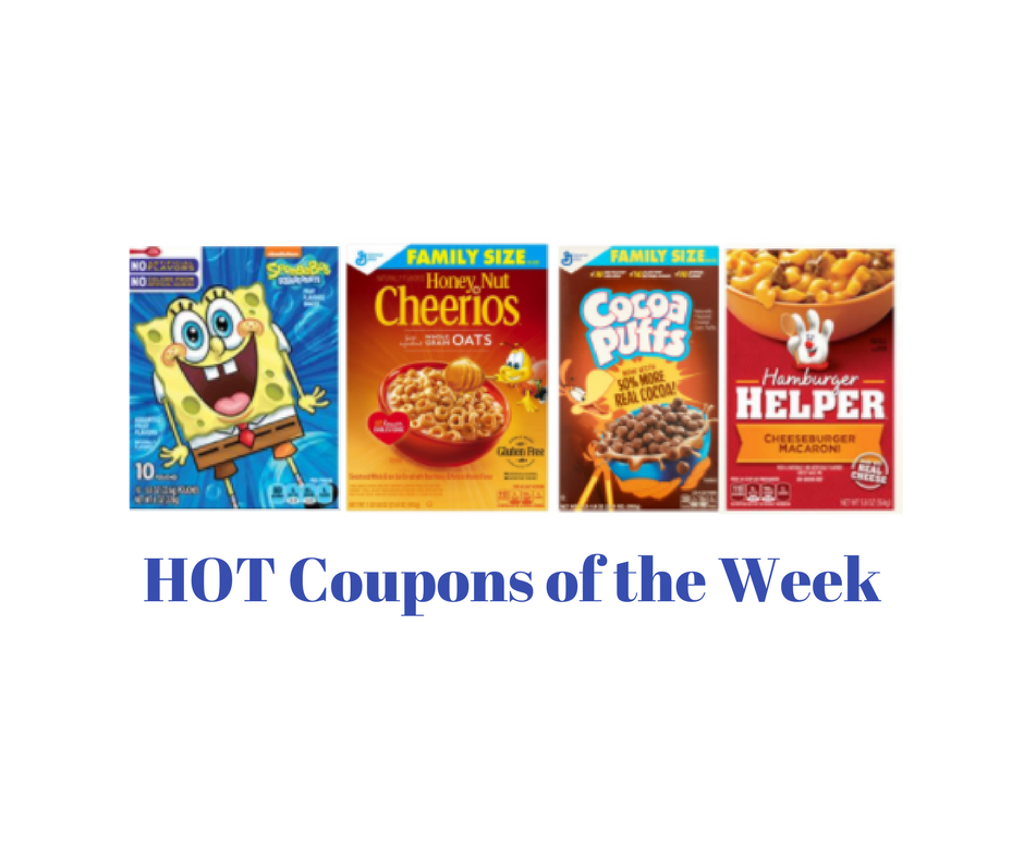 Tablespoon Coupons