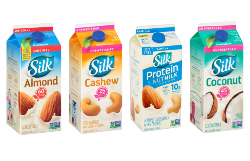 Silk non-dairy milk coupons are common, and they are typically for $ off. Find the best deals on Silk Almond Milk and Soy Milk at.