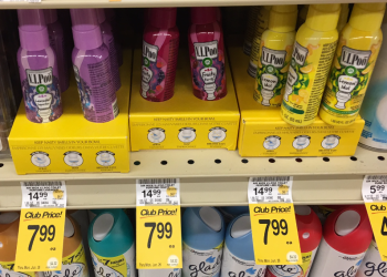 Air Wick Coupon, Pay $7.49 for V.I.Poo – Save $7.50