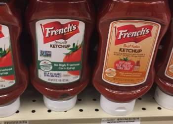 French's Coupons and Deals – MONEYMAKERS on Ketchup and Mustard