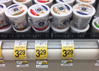 Greek Gods Greek Yogurt Coupon, Pay $1.79 – Save 55%