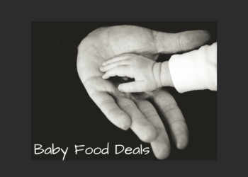Baby Food Deals at Safeway – Pay as Low as $0.67