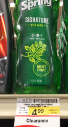 Pay as Low as $1.49 for Irish Spring Body Wash, Save Up To 70%