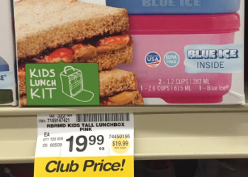 Rubbermaid Coupon, Pay $7.99 for Lunch Blox – Save Up To 60%