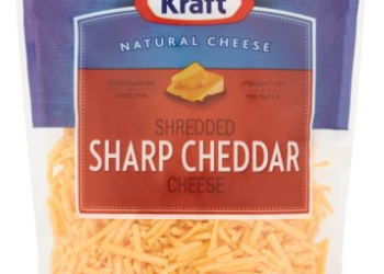 Save 60% on Kraft Cheese With New Kraft Cheese Coupon