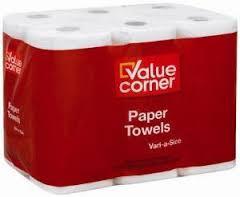 Value Corner