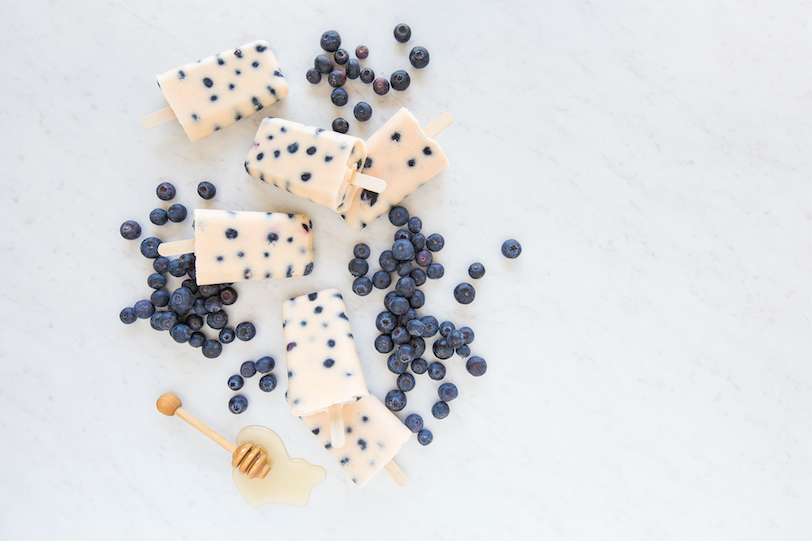 blueberry-peach-popsicles