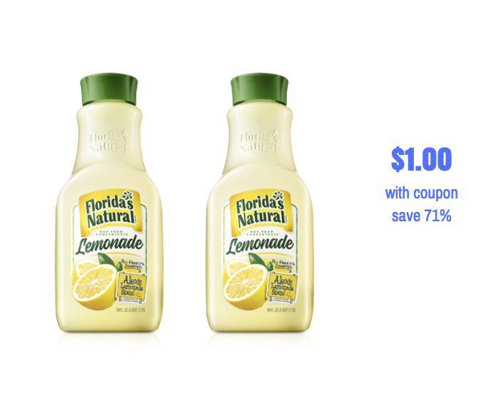 Florida S Natural Lemonade