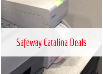 Safeway Catalinas Master List Updated 8/16