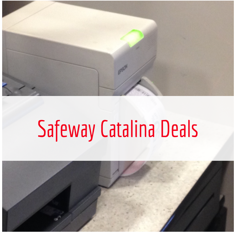 safeway catalina