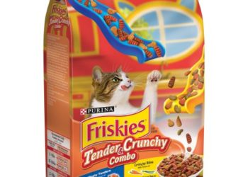 Purina Coupons, Pay $2.45 for Cat Chow and $2.50 for Friskies Cat Food