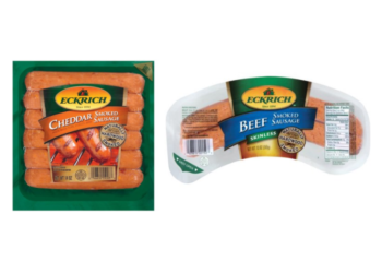 Eckrich Smoked Sausage Coupon and Sale, Pay Just $1.87, Save 49%