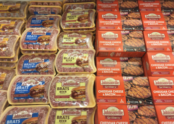 Free Johnsonville Grillers With Brats Purchase, Save 61%