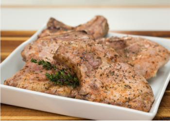 Pork Loin Chops for $1.49 Per Pound at Safeway + 6 Tasty Recipes to Try