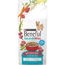Purina Beneful Dog Food Coupon, Pay as Low as $1.99
