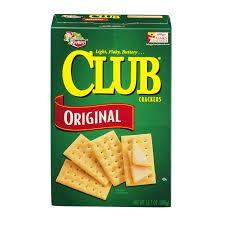 Keebler Coupon, Only $1.50 for Crackers