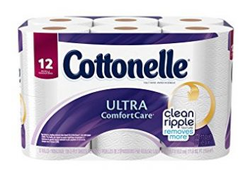 Cottonelle Coupons, Only $3.49 for 12 Packs – Save $6.50