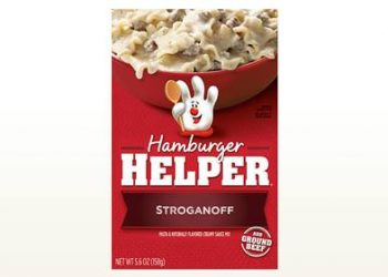 FREE Betty Crocker Helper at Safeway