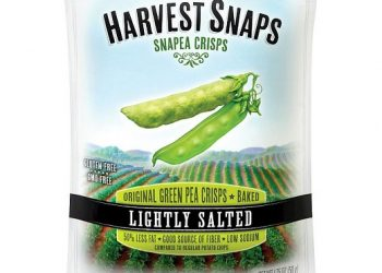 NEW Harvest Snaps Coupon, Only $1.00