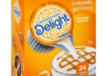 International Delight Coupon, Pay $1.49 for Creamer