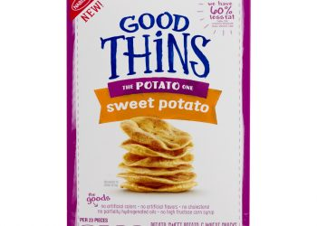 Nabisco Cracker Coupon – Pay as Low as $0.70